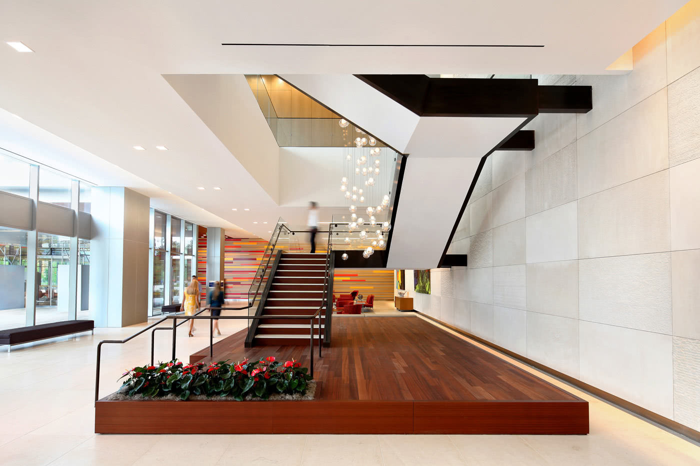 Shell Woodcreek Projects Quentin Thomas Associates